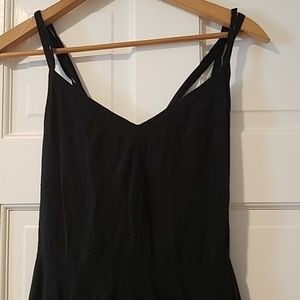 Urban Outfitters Dresses - Urban Outfitters Black Sundress